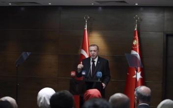 Ο Ερντογάν «γκρεμίζει» την τουρκική λίρα