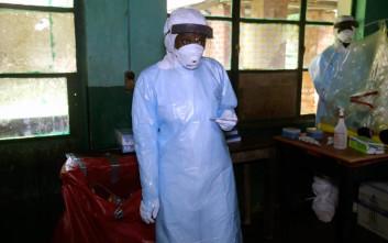 Όσοι επιβιώνουν του ιού Έμπολα αντιμετωπίζουν προβλήματα στα νεφρά