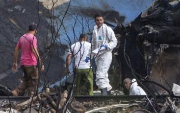 Βρέθηκε σε καλή κατάσταση το ένα από τα μαύρα κουτιά του Boeing στην Κούβα
