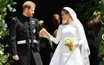 Η Μέγκαν Μαρκλ εκπαιδεύεται για Δούκισσα