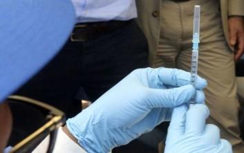 Τσαπάρε, ο θανατηφόρος ιός ζώων, επιβεβαιώθηκε πως μεταδίδεται από άνθρωπο σε άνθρωπο