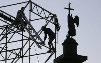 «Οι χριστιανοί, πιο επιρρεπείς στο να επικρίνουν τους μετανάστες και τους μουσουλμάνους»