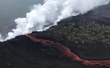 Μεγάλο πλήγμα στον τουρισμό στη Χαβάη καθώς το Κιλαουέα αγριεύει