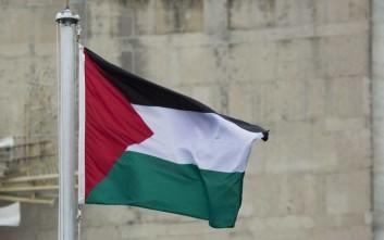 Διαδηλώσεις στη Δυτική Όχθη κατά του αμερικανικού σχεδίου για το Μεσανατολικό
