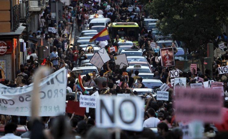 Στελέχη του κυβερνώντος Λαϊκού Κόμματος της Ισπανίας καταδικάστηκαν για παράνομο πλουτισμό