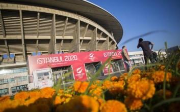 Στην Κωνσταντινούπολη ο τελικός του Champions League του 2020