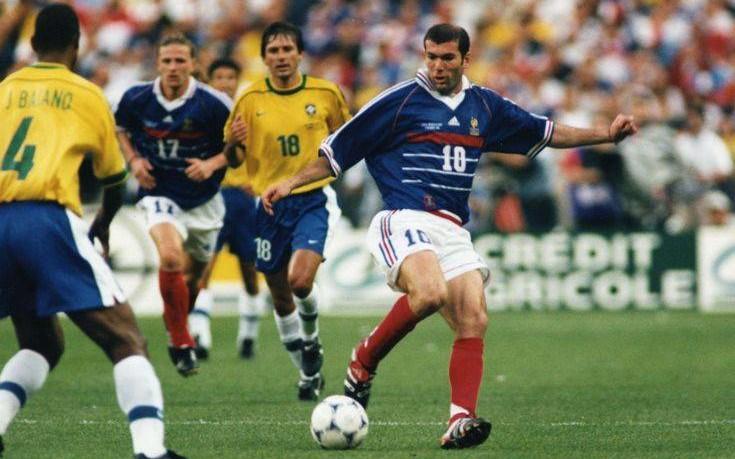 """«Έτσι """"μαγειρέψαμε"""" το 1998 για να παίξουν τελικό Γαλλία-Βραζιλία»"""