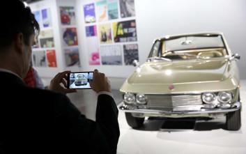 Η ιστορία των ιαπωνικών αυτοκινήτων σε μία έκθεση
