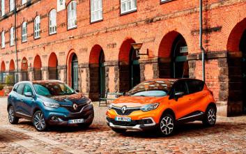 Colorale, η προφητεία της Renault για τα Crossovers