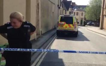 Συναγερμός μετά από αναφορές για πυροβολισμούς στην Οξφόρδη