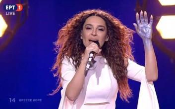Δήλωση «βόμβα» από τον δημιουργό του ελληνικού τραγουδιού στη Eurovision
