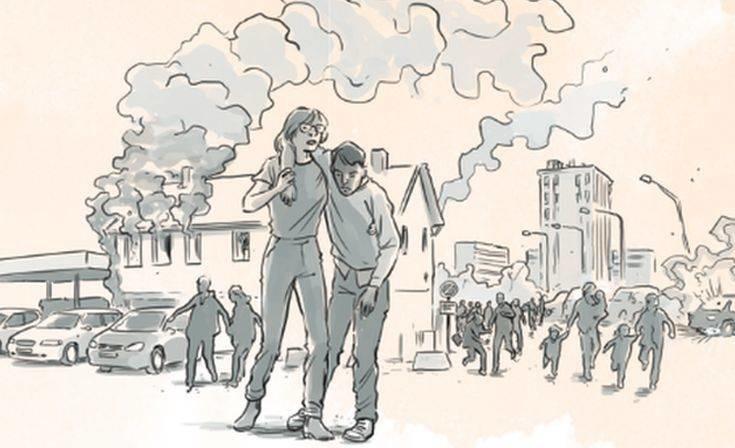 Πώς μπορούν να προετοιμαστούν οι πολίτες για έναν πόλεμο ή μια κρίση