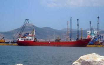 ΕΔΕ από το Πολεμικό Ναυτικό για το περιστατικό με την κανονιοφόρο