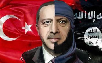 Η δήλωση του Ερντογάν που έβαλε φωτιά στο Twitter