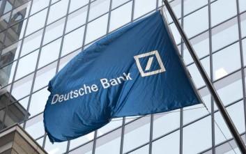 «Εικασίες τα δημοσιεύματα περί συγχώνευσης Deutsche Bank και Commerzbank»