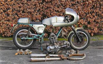 Ducati750SSProject