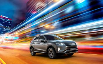 Η Mitsubishi Motors παρουσιάζει το καλύτερο SUV που κατασκεύασε ποτέ!
