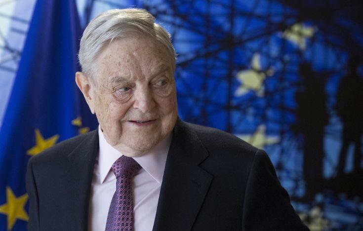 Εγκρίθηκε στην Ουγγαρία ο νόμος… «Σταματήστε τον Σόρος»