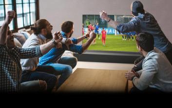 Η νέα σειρά τηλεοράσεων LG 2018 SUPER UHD συνδυάζει τεχνολογία Nano Cell™