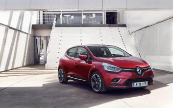 Renault Level Up με πλούσιο εξοπλισμό και χαμηλότερη τιμή