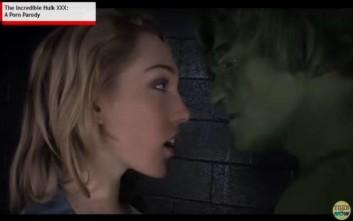 Ο κόσμος ψάχνει στο Pornhub για τους... Avengers
