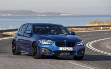 Σπορ εμφάνιση και δυναμικά χαρακτηριστικά στην ειδική έκδοση της «βασικής» BMW