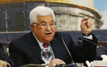 Οργή στην Παλαιστίνη για την εξομάλυνση των σχέσεων του Σουδάν με το Ισραήλ
