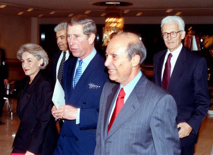 Őɓʅ؇ ԏՠБɃʇЁ ʁяˏՠӔǍ HǍ`(22-23/11/1998) (EUROKINISSI)