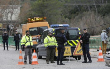 Τρεις νεκροί στη Γαλλία σε δυστύχημα με φιλάθλους ράγκμπι