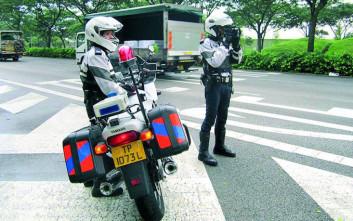 Ασυμβίβαστη η αυστηρή τήρηση των ορίων με την οδική ασφάλεια