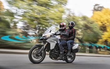 Η Ducati φέρνει τα ραντάρ προειδοποίησης και παρέμβασης ως το 2020