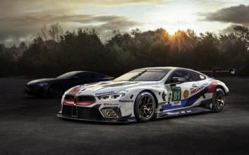 Η BMW επιστρέφει στο Le Mans