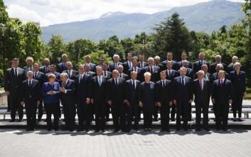 Το μήνυμα της Ε.E. στις βαλκανικές χώρες από τη Σόφια