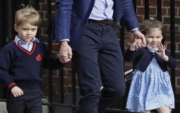 Τι ρόλο θα έχουν στον γάμο του πρίγκιπα Χάρι τα παιδιά του αδελφού του