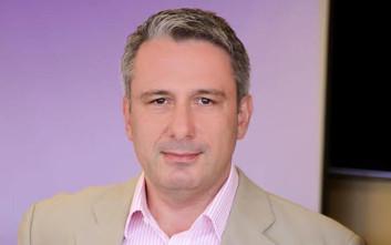 Ο Ανδρέας Αθανασόπουλος στη θέση του CEO Financial Services στην Dixons Carphone