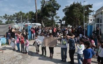 Έρμαια της σεξουαλικής εκμετάλλευσης τα ανήλικα προσφυγόπουλα