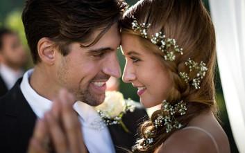 Για τέτοια δώρα γάμου… ξαναπαντρεύομαι