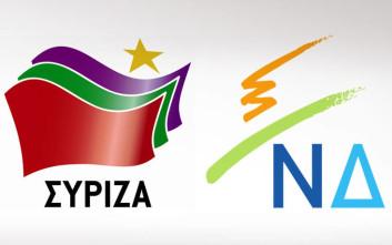 Καυγάς ΣΥΡΙΖΑ και ΝΔ για το «ηθικό πλεονέκτημα»