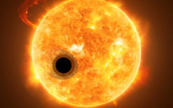 Βρέθηκε ήλιο σε εξωπλανήτη