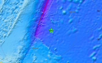 Σεισμός στη Νέα Ζηλανδία