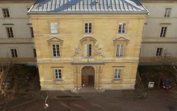 Υπό κατάληψη η Ecole Normale Superieure στο Παρίσι