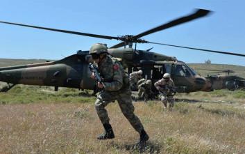 Κοινή επιχείρηση Τουρκίας και Ιράν κατά Κούρδων ανταρτών
