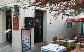 Τα Φανάρια, για μαμαδίστικο φαγητό στο ιστορικό κέντρο του Ναυπλίου
