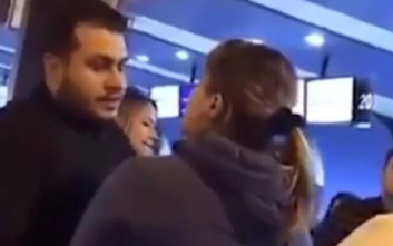 Ετοίμαζε ταξιδάκι με την ερωμένη του αλλά τον τσάκωσε η γυναίκα του