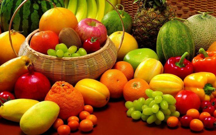 Ο λόγος που το 1/3 των φρούτων και λαχανικών δεν φτάνουν ποτέ στα ράφια