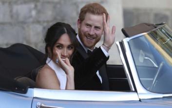 Αυτή είναι η πραγματική σχέση του πρίγκιπα Χάρι με την Καμίλα Πάρκερ