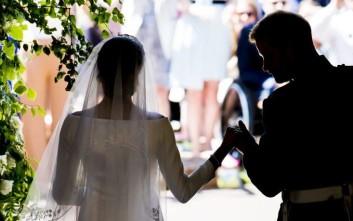 Παροξυσμός για τον γάμο Χάρι-Μέγκαν και εκτός Βρετανίας