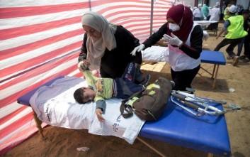 Εκτάκτως συνεδριάζει σήμερα το Συμβούλιο Ασφαλείας του ΟΗΕ για τη Γάζα