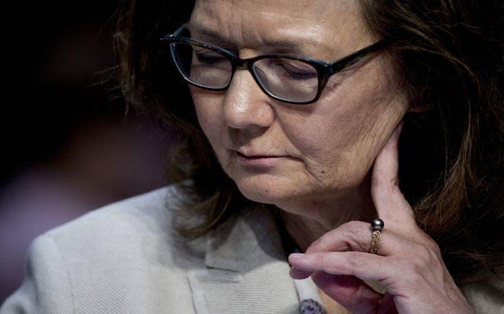 Η κατάσκοπος που έγινε η πρώτη γυναίκα επικεφαλής της CIA