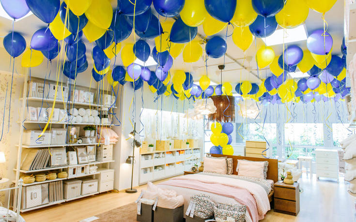 5b719bcd95f8 Ο Πειραιάς φιλοξενεί το νέο ΙΚΕΑ Pop-Up Store στην Ελλάδα – Newsbeast